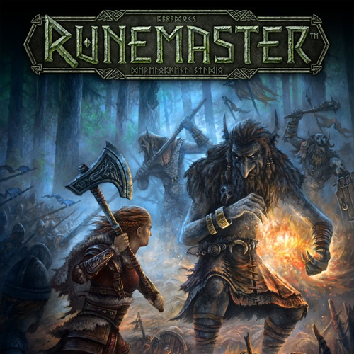 Buy Runemaster CD Key Compare Prices