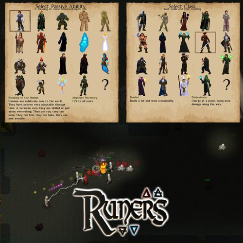Buy Runers CD Key Compare Prices