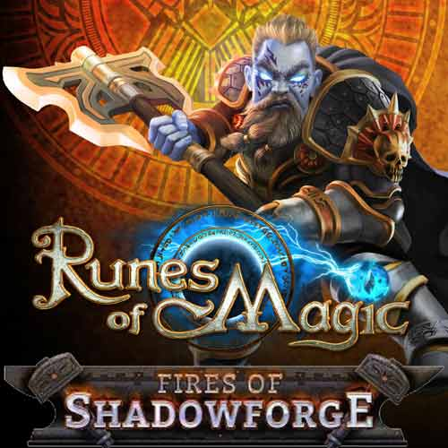 Buy Runes Of Magic Fires Of The Shadowforge DLC CD KEY Compare Prices