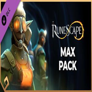 RuneScape Max Pack