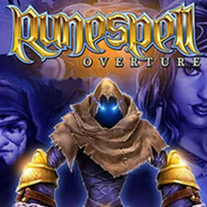 Buy Runespell Overture CD Key Compare Prices