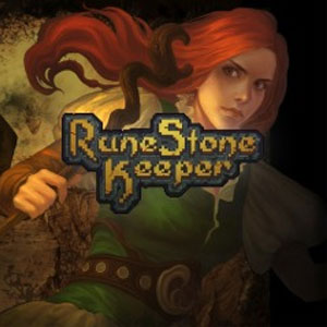 Buy Runestone Keeper PS4 Compare Prices
