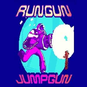 Buy RunGunJumpGun CD Key Compare Prices