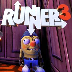 Buy RUNNER3 Nintendo Switch Compare prices