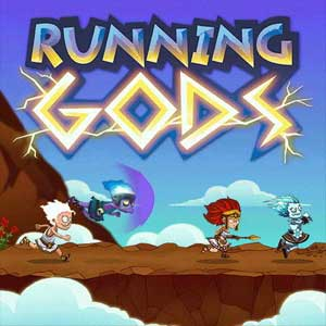 Buy Running Gods CD Key Compare Prices