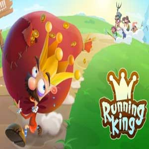 Running King