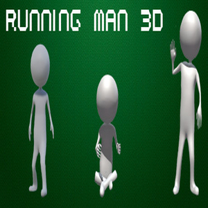 Buy Running Man 3D CD Key Compare Prices