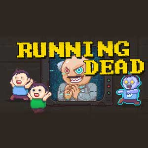 Buy Runningdead CD Key Compare Prices