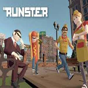 Buy Runster CD Key Compare Prices