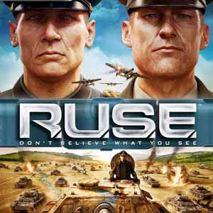 Buy RUSE Xbox 360 Code Compare Prices