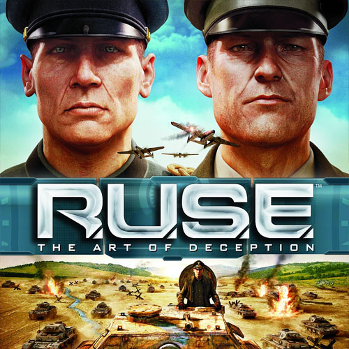 R.U.S.E. The Art Of Deception