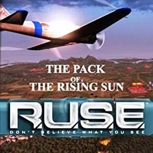 Ruse The Pack Of The Rising Sun