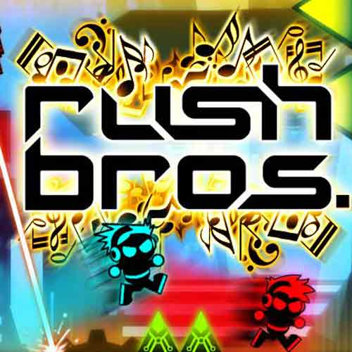 Buy Rush Bros CD KEY Compare Prices