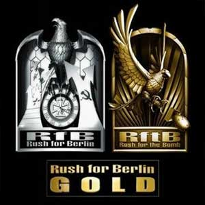 Buy Rush for Berlin Gold CD Key Compare Prices