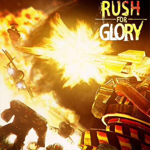 Buy Rush For Glory CD Key Compare Prices