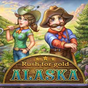 Buy Rush for Gold Alaska CD Key Compare Prices