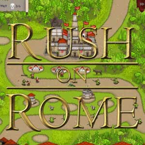 Buy Rush on Rome CD Key Compare Prices