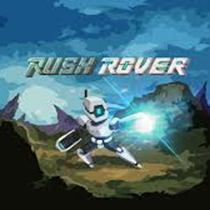 Buy Rush Rover PS4 Compare Prices