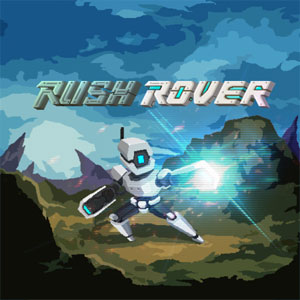 Buy Rush Rover Nintendo Switch Compare Prices