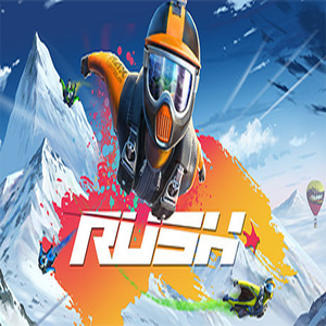 Buy Rush VR CD Key Compare Prices