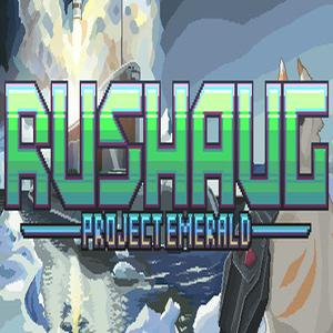 Rushaug Project Emerald
