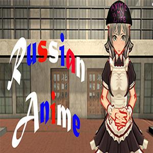 Russian Anime