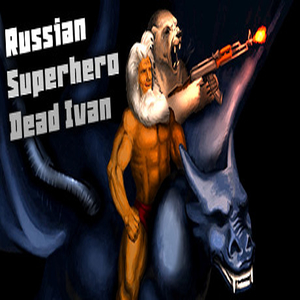 Buy Russian SuperHero Dead Ivan CD Key Compare Prices