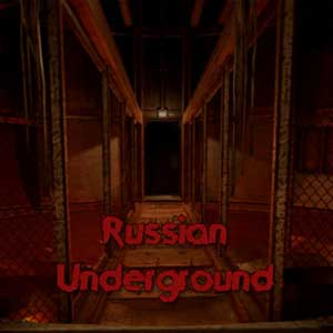 Buy Russian Underground VR CD Key Compare Prices