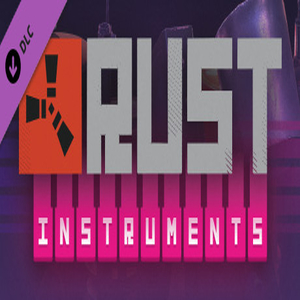 Buy Rust Instruments Pack CD Key Compare Prices
