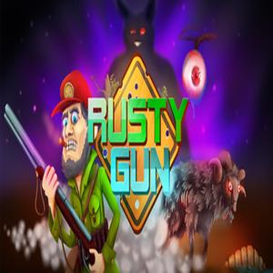 Buy Rusty Gun Xbox Series X Compare Prices