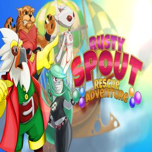 Buy Rusty Spout Rescue Adventure Nintendo Switch Compare Prices