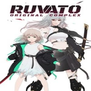 Buy Ruvato Original Complex Xbox Series Compare Prices