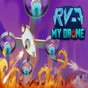 RV 7 My Drone
