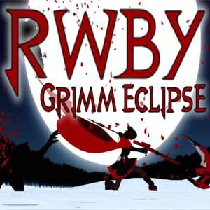 Buy RWBY Grimm Eclipse PS4 Game Code Compare Prices