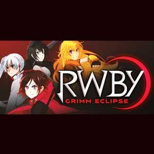 Buy RWBY Grimm Eclipse JNPR CD Key Compare Prices