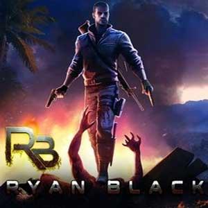 Ryan Black
