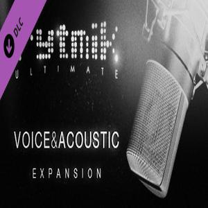 Rytmik Ultimate Voice & Acoustic Expansion