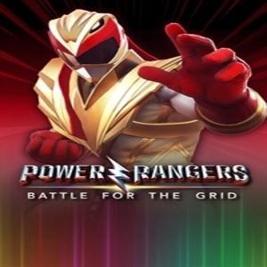 Ryu Crimson Hawk Ranger Character Unlock