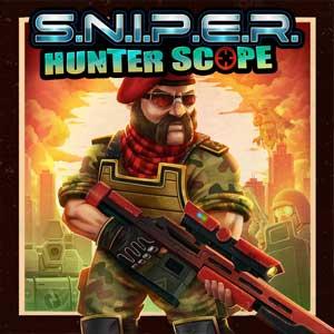 S.N.I.P.E.R Hunter Scope Expansion Pack