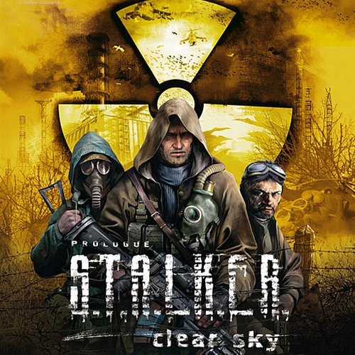 Buy S.T.A.L.K.E.R. Clear Sky CD Key Compare Prices