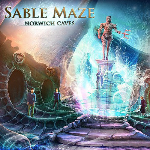 Sable Maze Norwich Caves