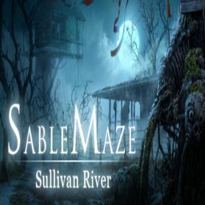 Sable Maze Sullivan River