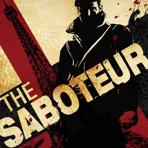 Buy Saboteur Xbox 360 Code Compare Prices