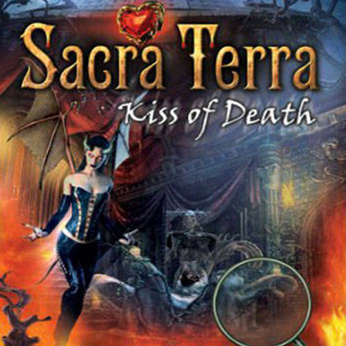 Sacra Terra 2 Kiss of Death