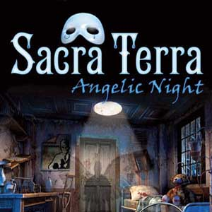 Buy Sacra Terra Angelic Night CD Key Compare Prices