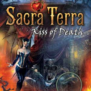 Buy Sacra Terra Kiss of Death CD Key Compare Prices