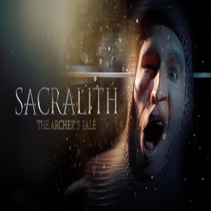 SACRALITH The Archers Tale