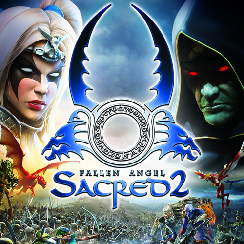 Buy Sacred 2 Fallen Angel Xbox 360 Code Compare Prices