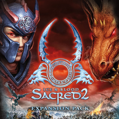 Buy Sacred 2 Ice & Blood CD Key Compare Prices