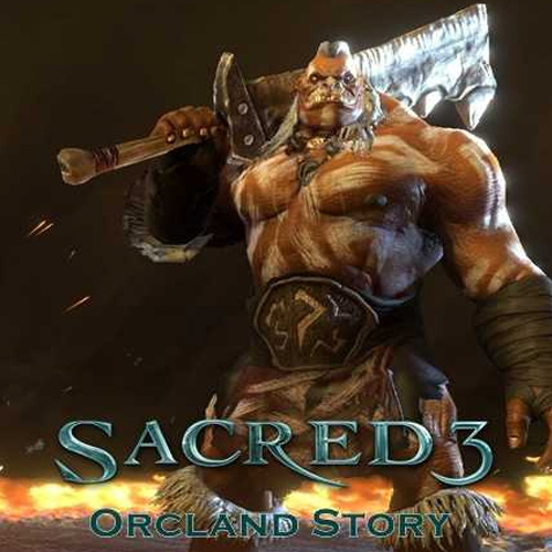 Sacred 3 Orcland Story